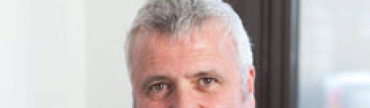 Peter Hodgson