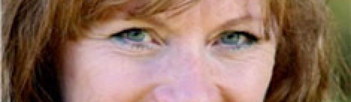 Shirley Newbery