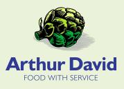 Arthur David Logo